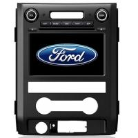 Buy cheap Windows car DVD Ford F150 2012-2013 from wholesalers
