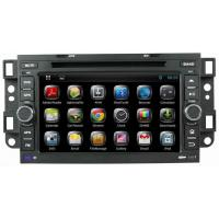 Buy cheap Android 4.2 car DVD Android 4.2 Chevrolet Epica 2006-2011 from wholesalers