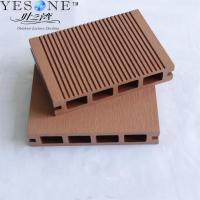 Buy cheap Hollow Plastic-wood Floor product