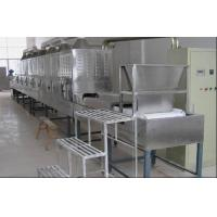 Buy cheap Tunnel type microwave drying machine from wholesalers