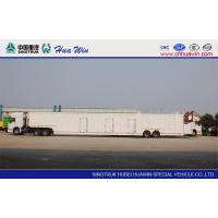 Buy cheap Siontruk Car carrier Semi trailer from wholesalers