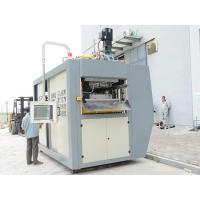 Buy cheap MX500 High precision servo motor control plastic thermoforming machine from wholesalers