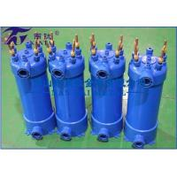 Buy cheap Non-Frost Pool Titanium Evaporator for Fish Tank Chillers from wholesalers