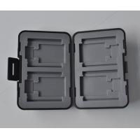 Buy cheap Multi Use Memory Card Case for SDHC/micro SD/CF from wholesalers