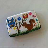 Buy cheap Aluma Card Case/Credit Card Case/New design from wholesalers