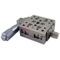 """Buy cheap 13mm (1/2"""") Travel, Stainless Steel Crossed-Roller Bearing Linear Stage from wholesalers"""
