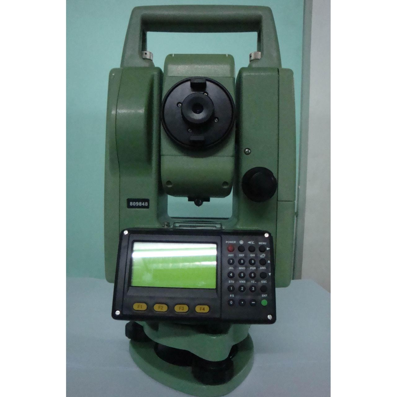 Buy cheap PTS-102 TOTAL STATION product
