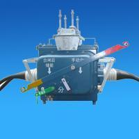 Buy cheap AC HV vacuum load switch from wholesalers