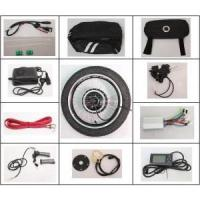 Buy cheap e-Bike Conversion Kits 36V 250W 14 Front Wheel Electric Bike Conversion Kit with LED/LCD Panel from wholesalers