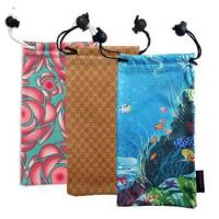Buy cheap Microfiber Cleaning Pouch from wholesalers
