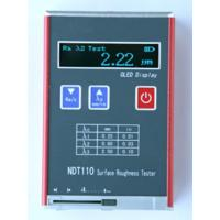 Buy cheap HS110 Portable Surface Roughness Tester from wholesalers