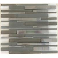 Buy cheap Self-adhesive mosaic tile fiberglass mesh from wholesalers