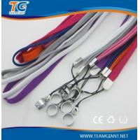Buy cheap colorful ego e-cig lanyard wholesale from wholesalers