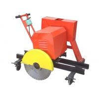 Buy cheap Precast Hollow core slab concrete wall panel cutter cutting machine from wholesalers