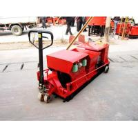 China Prestressed Hollow core slab machine on sale