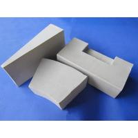 Buy cheap Irregular acid resistant bricks from wholesalers