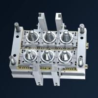 Buy cheap 6-cavity Jar Preform Mould from wholesalers