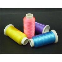 Buy cheap High-strength polyester thread product