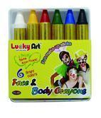 Buy cheap FC-6R Oil Base Face paints from wholesalers