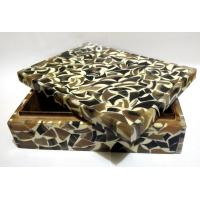 Buy cheap Horn Handicraft Boxes from wholesalers