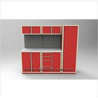 Buy cheap Utility Garage Storage Shelf AX-ZHG0082R-1 from wholesalers