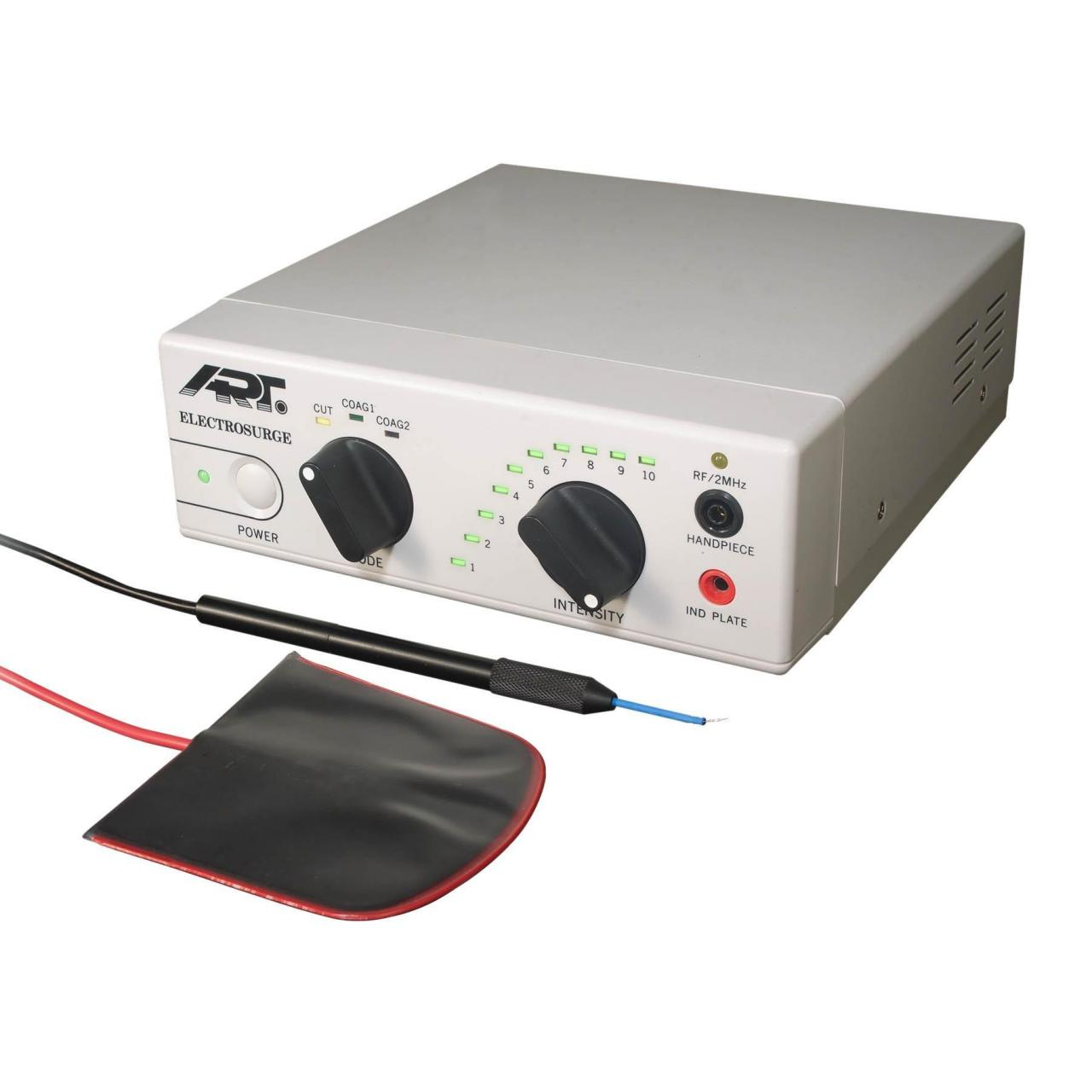 Buy cheap Electron (ART-E1) Electrosurgery System from wholesalers