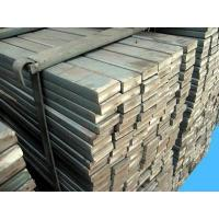 Buy cheap Hot rolled steel flat bar product