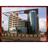 Buy cheap Nigeria Telecom.HQ.Office Building,Abuja from wholesalers