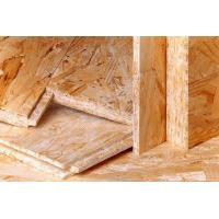 Buy cheap Tongue and groove OSB/T&G OSB from wholesalers