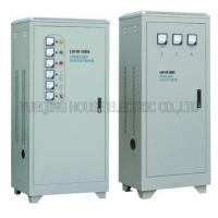 Buy cheap voltage stabilizer:CWY(CVT)series high-availability anti-interference constant voltage transformer from wholesalers