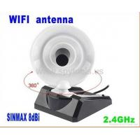 Buy cheap Wifi Antenna IEEE 802.11b/g USB 2.0 Wireless Network Adapter from wholesalers