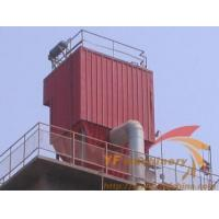 Buy cheap Dryer Line Plant SLQM Pulse Jet Bag Dust Collector from wholesalers