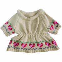 Buy cheap teddy bear sweater knit pattern from wholesalers