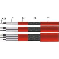 Buy cheap Heat trace cable RDC from wholesalers