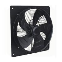 Buy cheap YWF-600 Series Square Type External Rotor Axial Fan from wholesalers