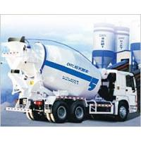 Buy cheap Concrete Mixing Truck from wholesalers