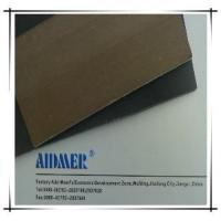 Buy cheap CARBON FIBER FILLED PTFE SHEET from wholesalers
