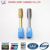 Buy cheap Carbide burrs from wholesalers