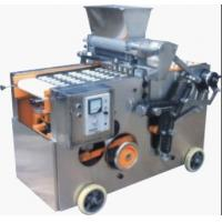 Buy cheap HSCK 400 Multifunction Cookies Making Machine from wholesalers
