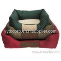 Buy cheap quilted pet supplier from wholesalers