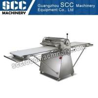 Buy cheap Bakery equiment Dough Sheeter standing top SCC-JDR650S from wholesalers