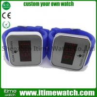 Buy cheap itimewatch classic touch screen led watch_2 from wholesalers