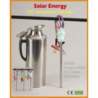 Buy cheap Solar Power: Stainless Steel 12V Solar Immersion Heater-400W from wholesalers