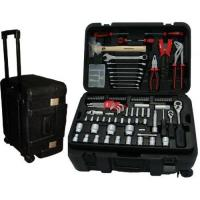Buy cheap 122PCS- 1/2& 1/4DR. SOCKET & TOOL KITS SET from wholesalers