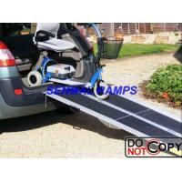 Buy cheap Tri-folding ramp from wholesalers