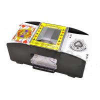 Buy cheap Automatic 4 Deck Card Shuffler from wholesalers