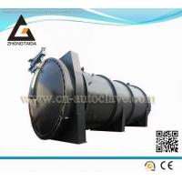 Buy cheap Customized Special Autoclave product