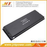 Buy cheap Hot Li-polymer A1185 Laptop Battery for Apple MacBook 13'' 6 cells from wholesalers
