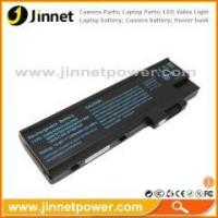 Buy cheap Laptop batteries for TradeMate 2300 Aspire 1411 1415 1640 1690 6 cell with CE from wholesalers