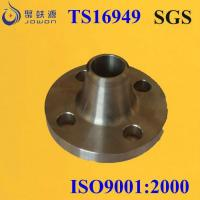 Buy cheap flanged socket multi drilled/flanged socket multi drilled/pvc socket equal tee from wholesalers